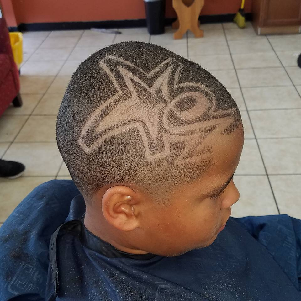Haircut City 2018 Best Neighborhood Barbershop